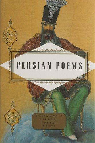 9781841597003: Persian Poets