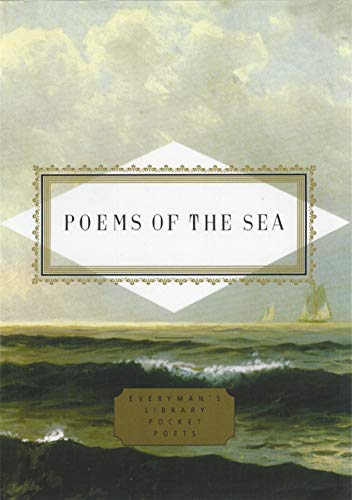 9781841597461: Poems Of The Sea (Everyman's Library Pocket Poets)