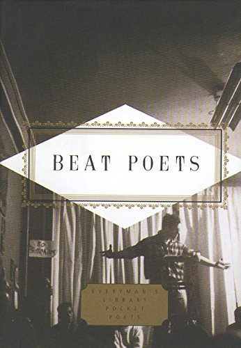 9781841597492: Beat Poets (Everyman's Library POCKET POETS)