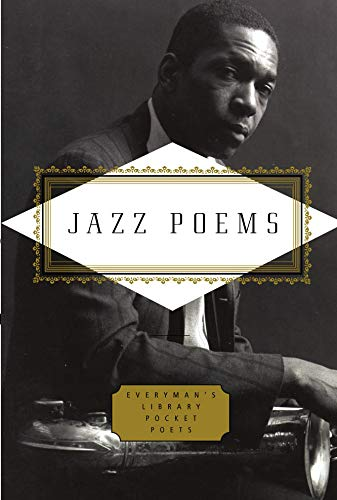 Jazz Poems (Everyman's Library POCKET POETS): Young, Kevin