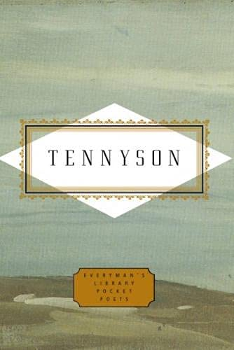 9781841597591: Tennyson Poems (Everyman's Library POCKET POETS)