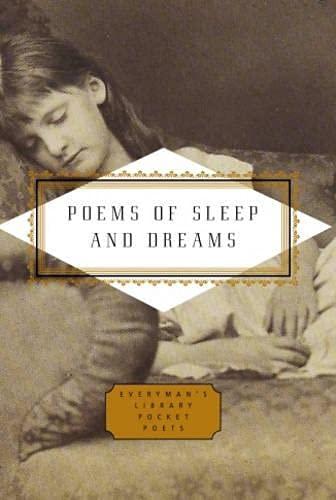 Sleep And Dreams (Everyman's Library Pocket Poets): Washington, Peter