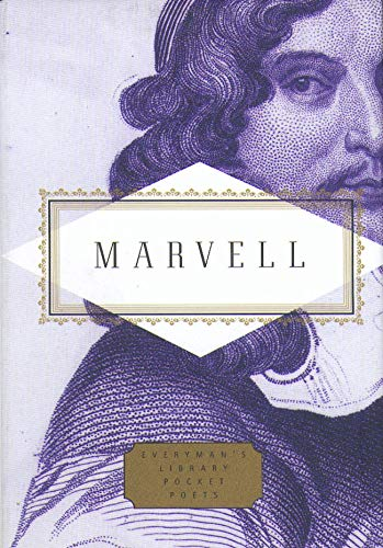 Marvell Poems (Everyman's Library POCKET POETS): Marvell, Andrew