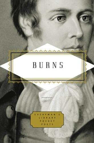 9781841597768: Robert Burns (Everyman's Library POCKET POETS)