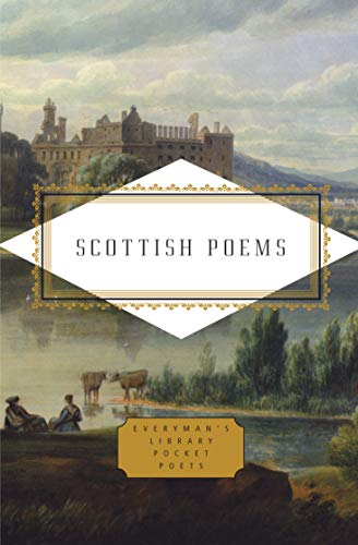 9781841597799: Scottish Poems