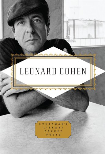 9781841597874: Leonard Cohen Poems (Everyman's Library POCKET POETS)