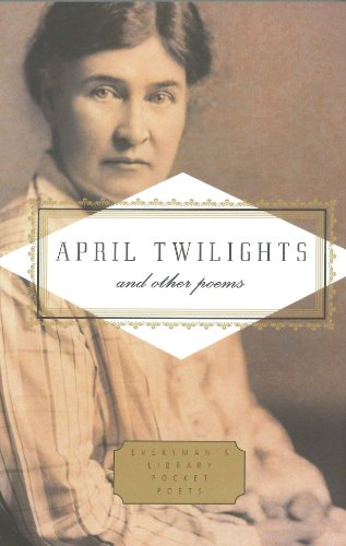 9781841597942: April Twilights and Other Poems
