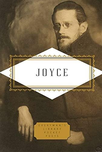 9781841597973: James Joyce: Poems
