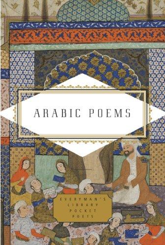 9781841597980: Arabic Poems (Everyman Library)