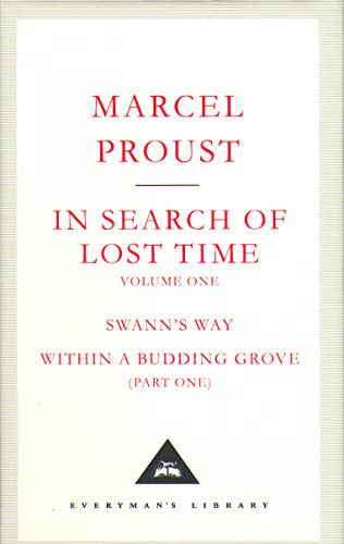 In Search Of Lost Times Volume 1: Proust, Marcel