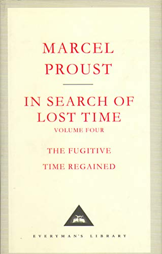 9781841598994: In Search Of Lost Time
