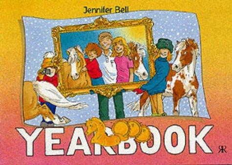 Yearbook 2000: Bell, Jennifer