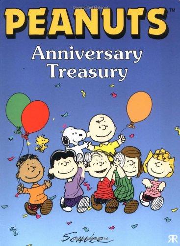 9781841610214: Peanuts Anniversary Treasury (Peanuts miscellaneous)