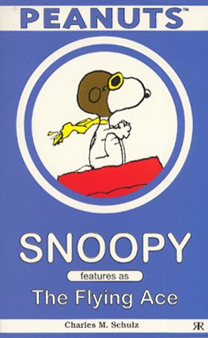 9781841610276: Snoopy features as The Flying Ace