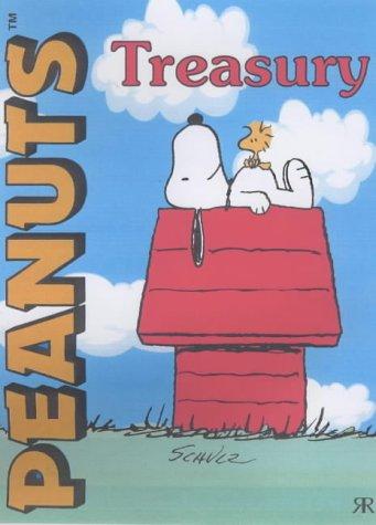 9781841610436: Peanuts Treasury (Peanuts miscellaneous)