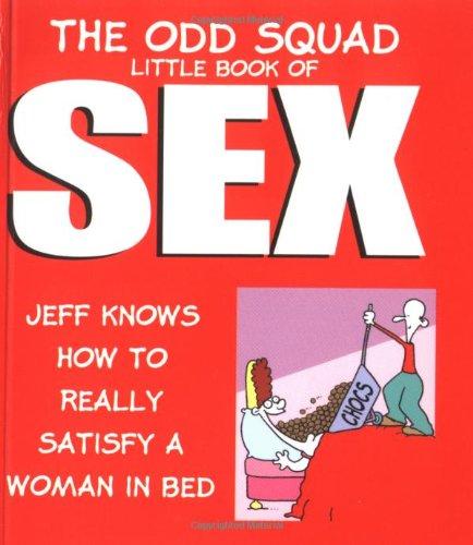 9781841610955: The Odd Squad Little Book of Sex (Odd Squad's Little Book of...S.)