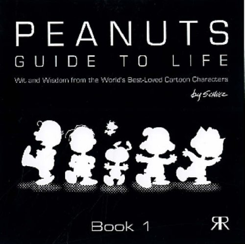 9781841612683: Guide to Life: Bk. 1 (Peanuts Gift Books)