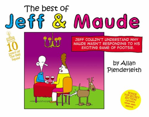 9781841612942: The Best of Jeff and Maude