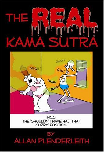 9781841613185: The REAL Kama Sutra