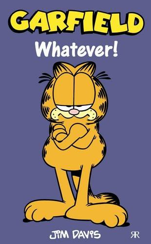 9781841613307: Garfield - Whatever! (Garfield Pocket Books)