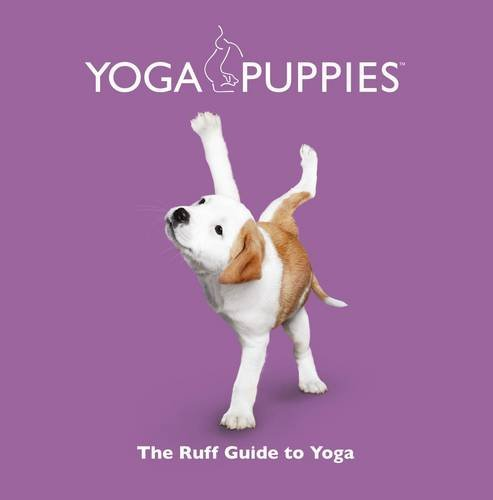 9781841613635: Yoga Puppies: The Ruff Guide to Yoga