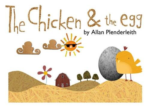 9781841613710: The Chicken and the Egg