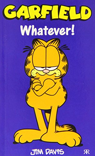 9781841613802: Garfield - Whatever! (Garfield Pocket Books)