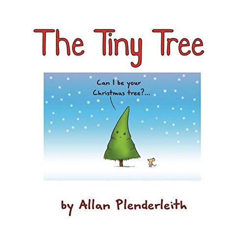 9781841613925: The Tiny Tree