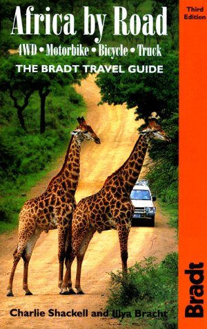 9781841620176: Africa by Road, 3rd: The Bradt Travel Guide