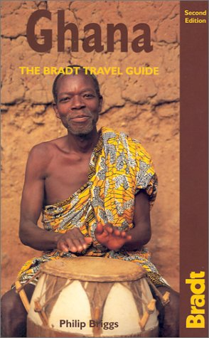 Ghana (Bradt Travel Guide) download