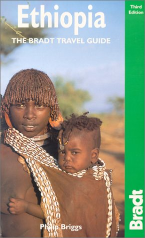 9781841620350: Ethiopia, 3rd: The Bradt Travel Guide