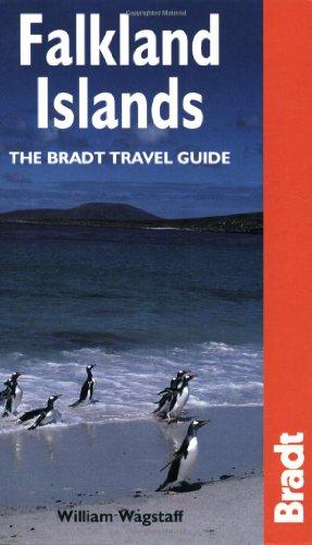 9781841620374: Falkland Islands: The Bradt Travel Guide