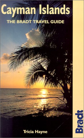 9781841620398: Cayman Islands: The Bradt Travel Guide