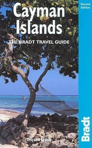 9781841621012: Cayman Islands, 2nd: The Bradt Travel Guide