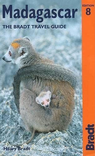 9781841621043: Madagascar, 8th: The Bradt Travel Guide