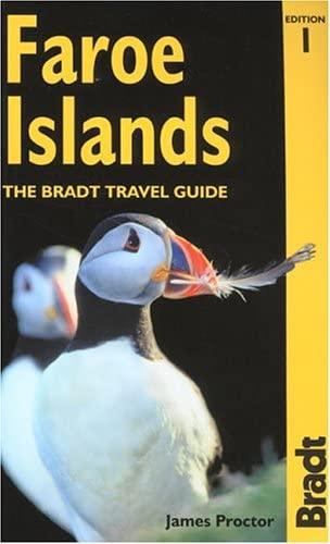 9781841621074: Faroe Islands: The Bradt Travel Guide