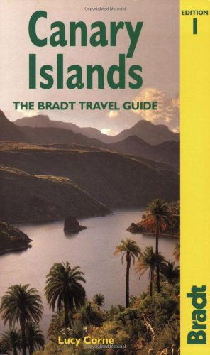 9781841621081: Canary Islands: The Bradt Travel Guide