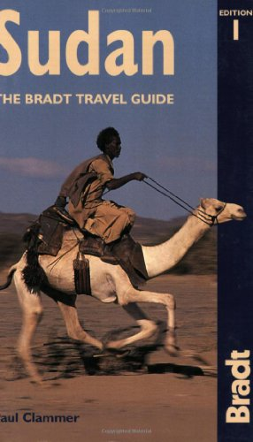 9781841621142: Sudan (Bradt Travel Guides)
