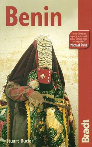 9781841621487: Benin: The Bradt Travel Guide