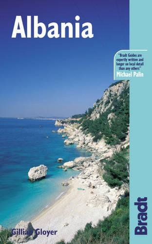 9781841621494: Albania, 2nd: The Bradt Travel Guide