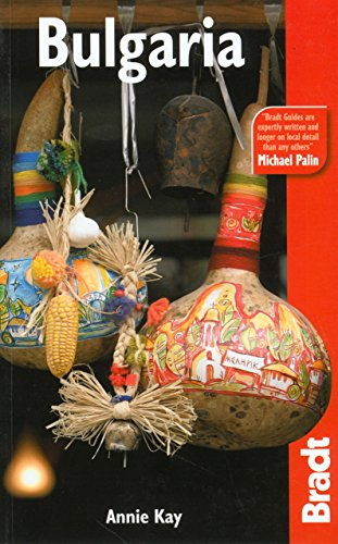 9781841621555: Bulgaria (Bradt Travel Guides)