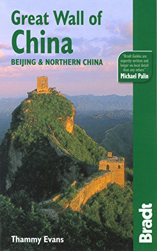 The Great Wall of China: Beijing &: Thammy Evans