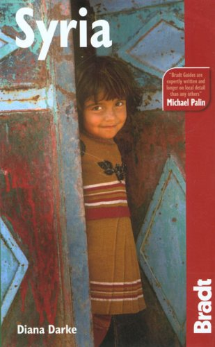 9781841621623: Syria: The Bradt Travel Guide