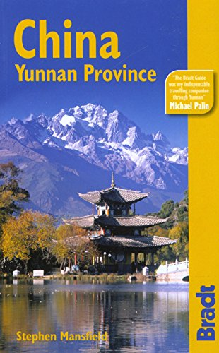 9781841621692: China: Yunnan Province, 2nd: The Bradt Travel Guide