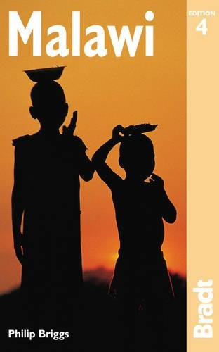 9781841621708: Malawi (Bradt Travel Guides)