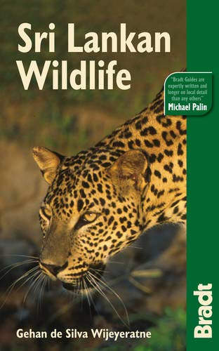 9781841621746: Sri Lankan Wildlife (Bradt Travel Guides (Wildlife Guides))