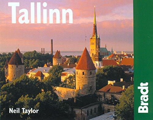 9781841621791: Tallinn, 2nd: The Bradt City Guide (Bradt Mini Guide)