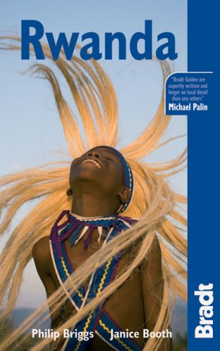 9781841621807: Rwanda, 3rd: The Bradt Travel Guide