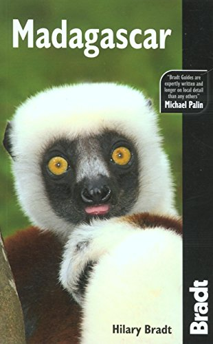 9781841621975: Madagascar (Bradt Travel Guides)