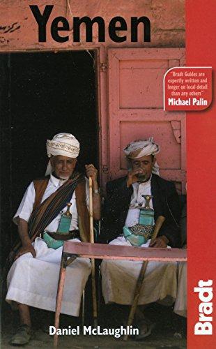 9781841622125: Yemen (Bradt Travel Guide)